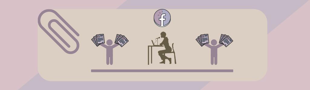 יצירת פינה שבועית בדפי פייסבוק אינפורמטיביים