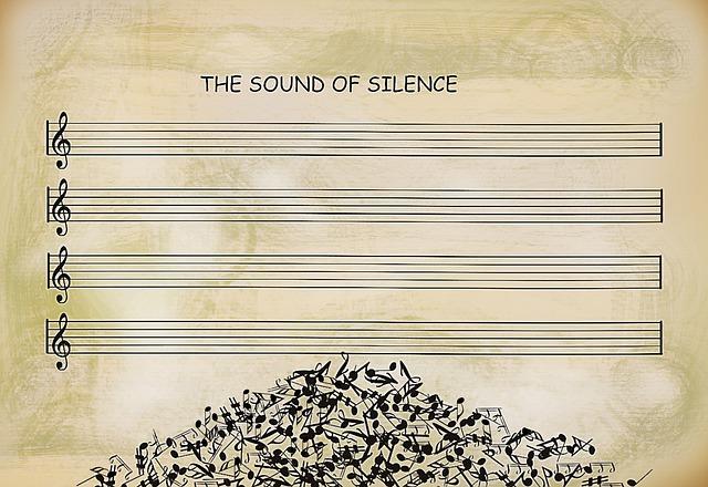 צליל השתיקה
