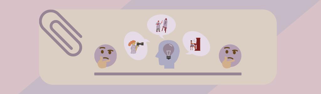 איך רב תחומיות מסייעת לפיתוח היצירתיות