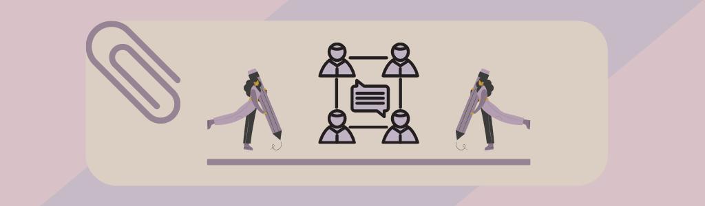 אותנטיות בכתיבת תוכן - שימוש נכון בפלטפורמות השונות
