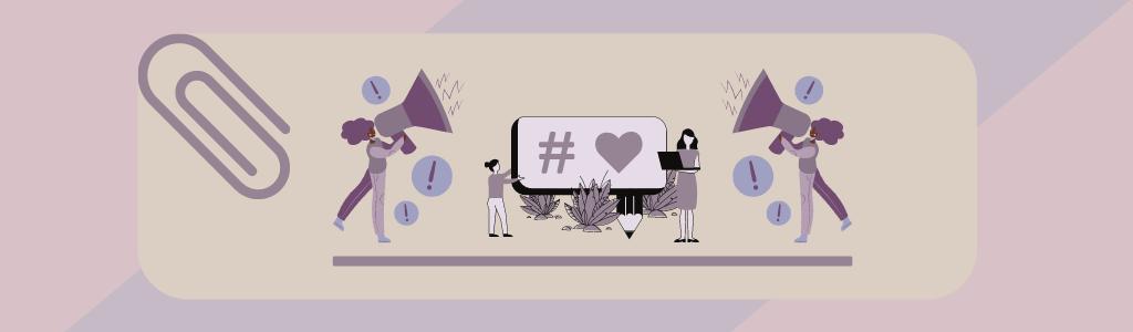 מעורבות ברשתות החברתיות